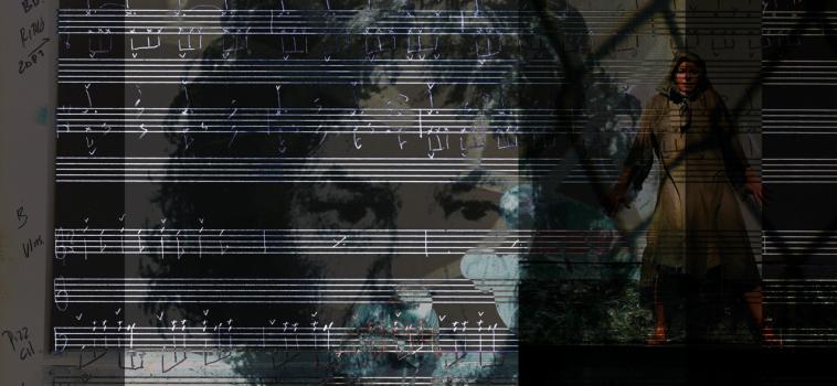 Música para la imagen